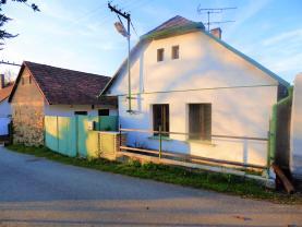 Prodej, Chalupa, 654 m², Louňovice pod Blaníkem