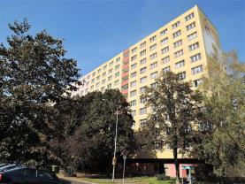 Prodej, byt 2+1, 55 m2, Ostrava, ul. Dr. Martínka
