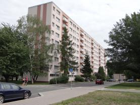 Prodej, byt 3+1, Pardubice, ul. Prodloužená