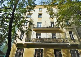 Prodej, byt 2+kk, 56 m2, Praha 10 - Vršovice, ul. Tolstého