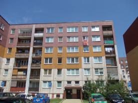 Prodej, byt 2+1, 44 m2, Ostrava - Dubina, ul. Jana Maluchy