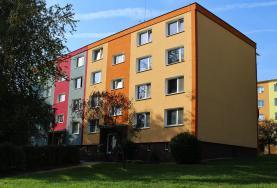 Prodej, byt 3+1, 81 m2, Libina