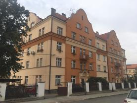 Prodej, byt 1+kk, Dobřany, ul.Sokolovská