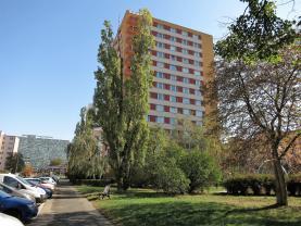 Prodej, byt 3+1, 77,77 m2, OV, Praha 10, ul. Jabloňová