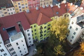 Prodej, cihlový byt 3+1, 119 m2, OV, Plzeň