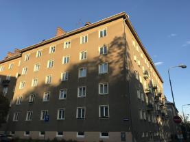 Prodej, byt 2+1, 56 m2, Ostrava - Poruba, ul. Havanská