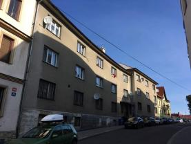 Prodej, byt 1+kk, 26 m2, OV, Liberec, ul. Zeyerova