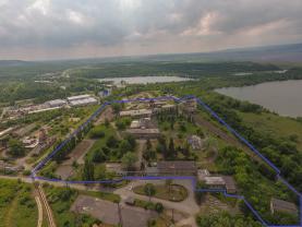 Prodej, výrobní areál, 75352 m2, Dolní Jiřetín, Most