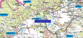Prodej, výrobní areál 75.352 m2, Dolní Jiřetín, Most (Prodej, výrobní areál, 75352 m2, Dolní Jiřetín, Most), foto 3/7