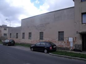 Prodej, výrobní objekt, 240 m2, Klatovy