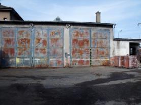 (Prodej, výrobní objekt, 240 m2, Klatovy), foto 2/12