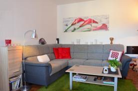 Prodej, byt 2+1, 55 m2, Jeseník