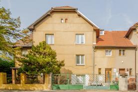 Prodej, rodinný dům, 200 m2, Praha- Žižkov, pozemek 440 m2