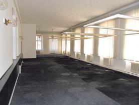 open space prostor, možnost rozdělení (Pronájem, kancelářské prostory, 250 m2, Litoměřice), foto 2/16