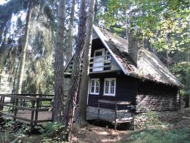 Prodej, chata, 95 m2, Křečov, okr. Plzeň-sever