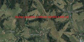 Prodej, pozemek, 3860 m2, Velký Ořechov