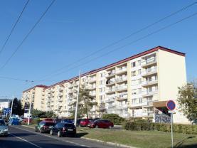 Prodej, byt 4+1, 80 m2, DV, Teplice, ul. Přítkovská