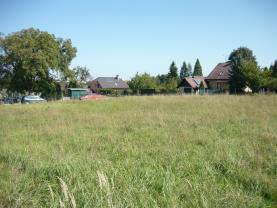 Prodej, stavební pozemek, 2000 m2, Havířov - Město