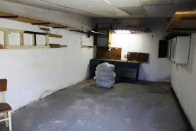 Prodej, garáž, 25m2, Havířov - Šumbark, ul.Lidická