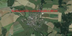Prodej, pole, 5389 m2, Vítkov