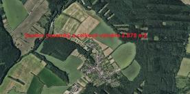 Prodej, pozemek, 2878 m2, Komárov u Napajedel