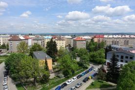 Pronájem, byt 2+1, Olomouc, ul. tř. Kosmonautů