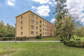 Prodej, byt 2+1, 54 m2, Ostrava - Hrabůvka, ul. Klegova
