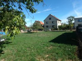 Prodej, stavební pozemek, 712 m2, Skuhrov - Hatě