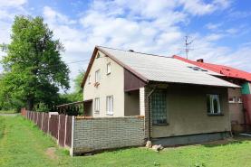 Prodej, rodinný dům, Janovice