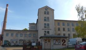 Pronájem, Komerčni prostory, 1000 m2, Lomnice nad Popelkou