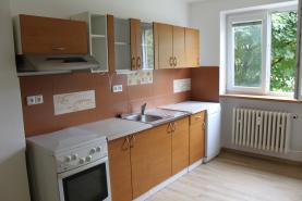 Prodej, byt 2+1, Frýdek - Místek, ul. Lidická