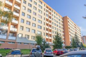 Prodej, byt 4+1, 99 m2, Zlín, ul. Moravská