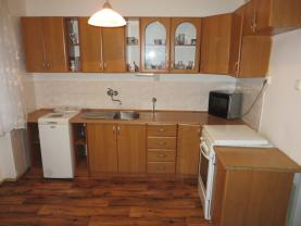 Prodej, byt 3+1, 79 m2, Chomutov, ul. 5. května