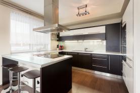 Pronájem, byt 3+kk, 98 m2, Ostrava - Poruba, U Soudu