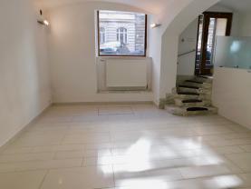 Prodej, obchod a služby, 89 m2, OV, Praha 2 - Vinohrady