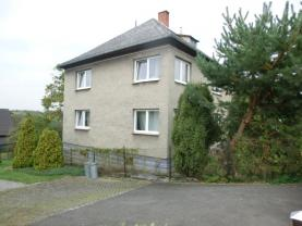 Prodej, rodinný dům, 6+2, Šilheřovice, ul. U Obory