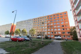 Prodej, byt 3+1, 68 m2, Kladno, ul. V Bažantnici