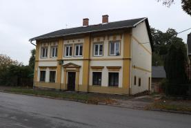 Prodej, rodinný dům, Dvůr Králové nad Labem, ul. 5. května