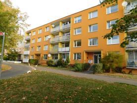 Prodej, byt 3+1 62 m2, OV, Chomutov, ul. Gerstnerova