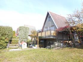 Prodej, chata, 370 m2, Bílovec - Stará Ves