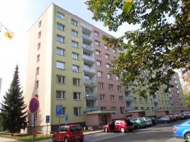 Prodej, byt 2+1, 62 m2, OV, Turnov, ul. Studentská