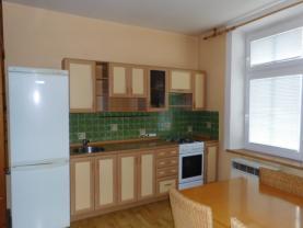 Prodej, byt 1+1, 33 m2, Plzeň, ul. Slovanská