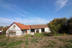 Prodej, rodinný dům, 736 m2, Sedlečko, Chotoviny