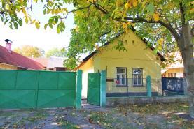 Prodej, rodinný dům 2+1, 124 m2, Okřínek