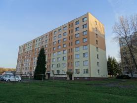 Prodej, byt 2+1, OV, 59 m2, Česká Lípa, Slovanka