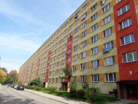 Prodej, byt 2+kk, Karviná - Hranice, ul. Divišova