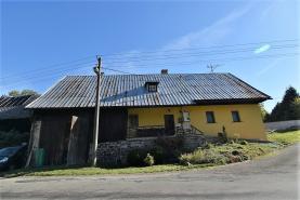 Prodej, rodinný dům, Javornice
