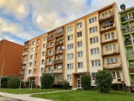 Prodej, byt 3+1, Ostrava - Poruba, ul. Marty Krásové