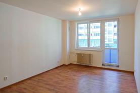 Prodej, byt 1+kk, Ostrava, ul. U Parku