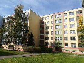 Prodej, byt 3+1, 74 m2, Orlová - Lutyně, ul. F.S.Tůmy